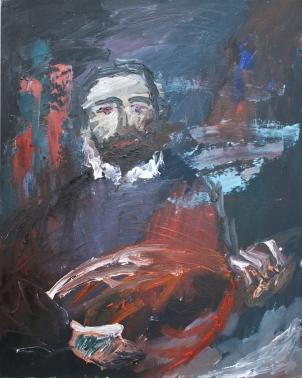 1593 - 94 Giovanni Gabrielli - El tocador de laúd