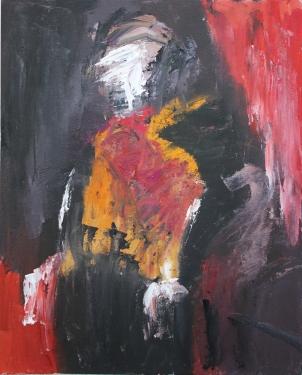 1630 - 40 José de Ribera - El caballero de la orden de Santiago